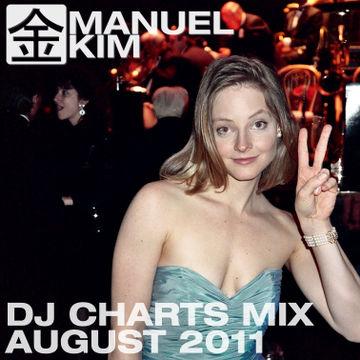 2011-08 - Manuel Kim - August DJ Charts Mix.jpg