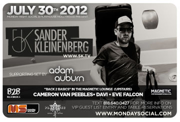 2012-07-30 - Sander Kleinenberg @ Monday Social & Playhouse Hollywood, Playhouse.jpg