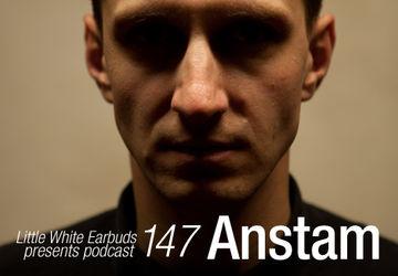 2012-12-03 - Anstam - LWE Podcast 147.jpg