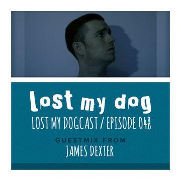 2013-01-03 - Strakes, James Dexter - Lost My Dogcast 48.jpg