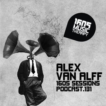 2013-10-15 - Alex Van Alff - 1605 Podcast 131.jpg