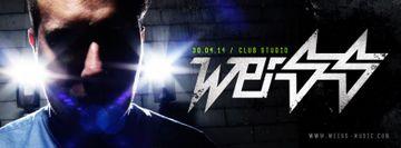2014-04-30 - Weiss @ Studio In Action, Studio.jpg