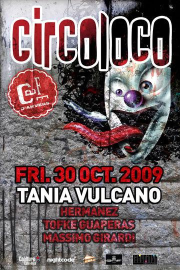 2009-10-30 - Circoloco Halloween, Café d'Anvers -1.jpg