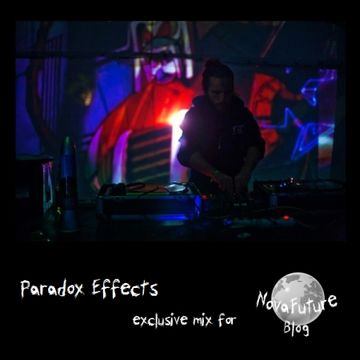 2014-06-08 - Paradox Effects - NovaFuture Blog Mix.jpg
