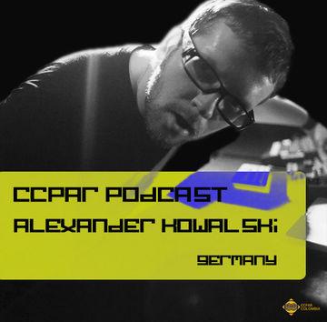 2014-08-16 - Alexander Kowalski - CCPAR Podcast 92.jpg