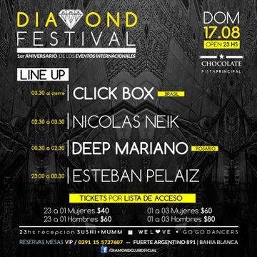 2014-08-17 - Diamond Festival, Diamond Club -2.jpg