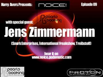 2009-03-13 - Jens Zimmermann - Noice! Podcast 9.jpg