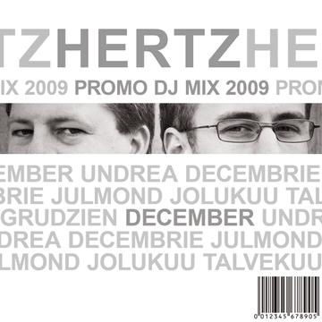 2009-12 - Hertz - December Promo Mix.png