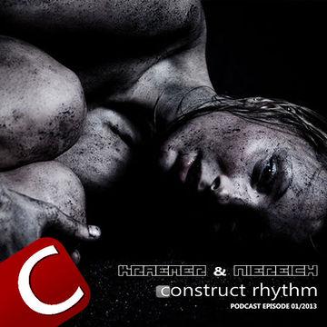 2013-01-04 - Kraemer & Niereich - Construct Rhythm Podcast 01-2013.jpg