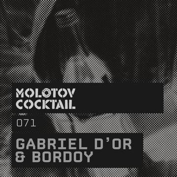 2013-02-09 - Gabriel D'Or & Bordoy - Molotov Cocktail 071.jpg