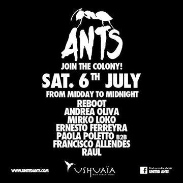 2013-07-06 - ANTS - Join The Colony!, Ushuaia.jpg