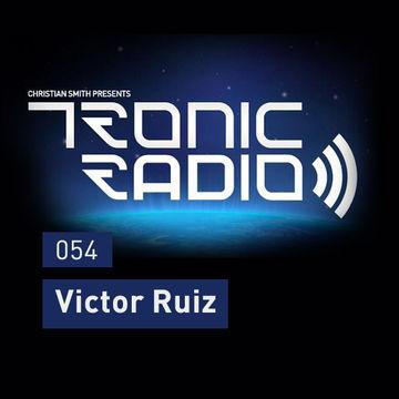 2013-08-09 - Victor Ruiz - Tronic Podcast 054.jpg