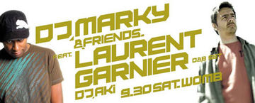 2006-09-30 - DJ Marky b2b Laurent Garnier @ Womb.jpg