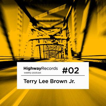 2010-11-08 - Terry Lee Brown Jr. - Highway Podcast 02.jpg