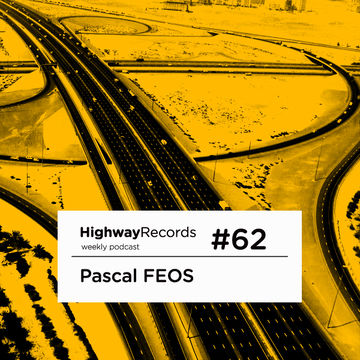 2012-03-12 - Pascal FEOS - Highway Podcast 62.jpg