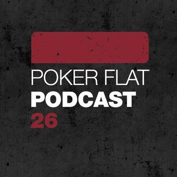 2012-12-14 - Clé - Poker Flat Podcast 26.jpg