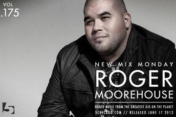 2013-06-17 - Roger Moorehouse - New Mix Monday (Vol.175).jpg