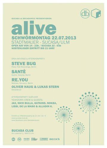 2013-07-22 - Alive, SuCasa -2.jpg