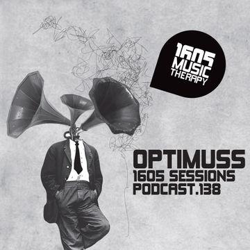 2013-12-03 - Optimuss - 1605 Podcast 138.jpg