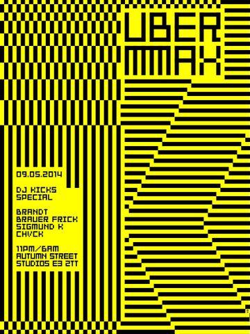 2014-05-09 - Ubermax x DJ-Kicks, Autumn Street Studios -2.jpg
