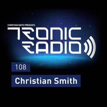 2014-08-22 - Christian Smith - Tronic Podcast 108.jpg
