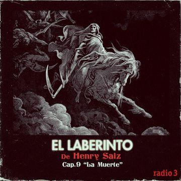 2014-11-01 - Henry Saiz - La Muerte (El Laberinto 9, Radio 3 RNE).jpg
