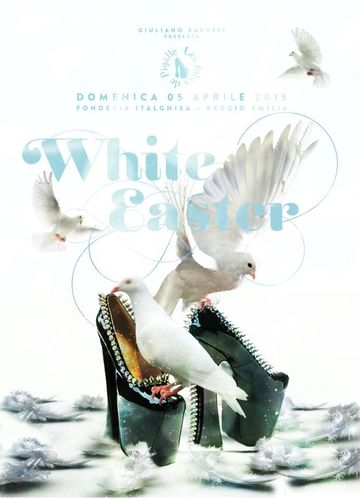 2015-04-05 - Les Folies De Pigalle White Easter Party, Fonderia Italghisa.jpg