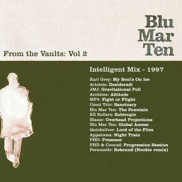 1997 - Blu Mar Ten - From The Vaults Vol.2 - Intelligent Mix.jpg