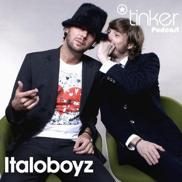 2011-02-08 - Italoboyz - Tinker Podcast.jpg
