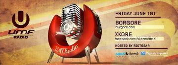 2012-06-01 - Borgore, xKore - UMF Radio -2.jpg