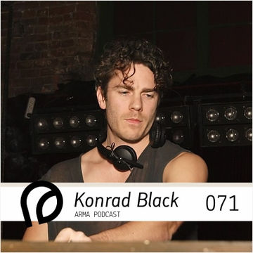 2013-02-14 - Konrad Black - Arma Podcast 071.jpg