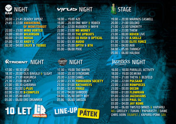 2013-08-0X - Let It Roll Festival Lineup-2.jpg