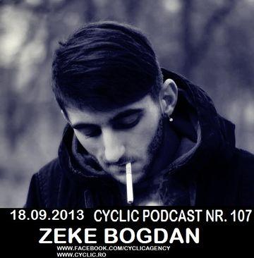 2013-09-18 - Zeke Bogdan - Cyclic Podcast 107.jpg