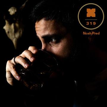2013-10-29 - Noah Pred - XLR8R Podcast 319.jpg