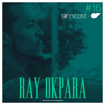 2014-04-03 - Ray Okpara - SlimCast 16.jpg