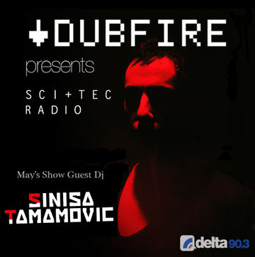 2014-05-07 - Dubfire, Sinisa Tamamovic - SCI+TEC Radio 012, Delta 90.3 FM.jpg