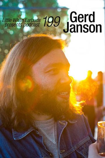 2014-05-21 - Gerd Janson - LWE Podcast 199.jpg