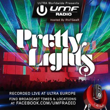 2014-08-01 - Pretty Lights - UMF Radio 273.jpg