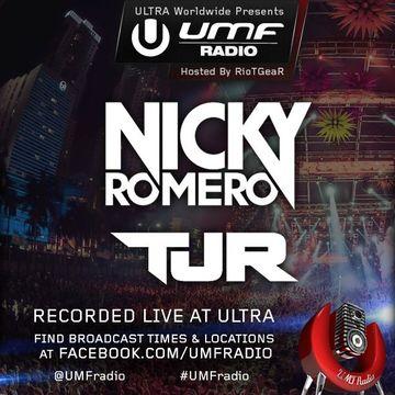 2014-09-05 - Nicky Romero, TJR - UMF Radio 278.jpg