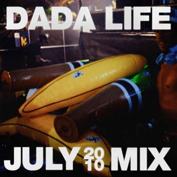 2010-07-12 - Dada Life - July Promo Mix.png