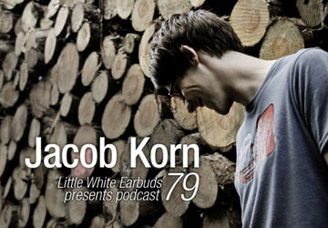 2011-03-28 - Jacob Korn - LWE Podcast 79.jpg