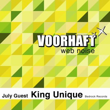 2011-07-06 - King Unique - Voorhaft Web Noise.jpg