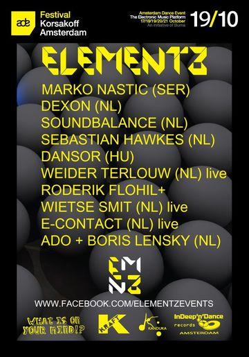 2012-10-19 - Elementz, Korsakoff, ADE.jpg