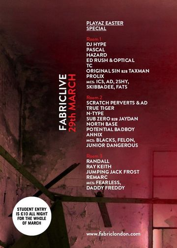 2013-03-29 - FABRICLIVE, fabric.jpg