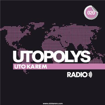2013-08-02 - Uto Karem - Utopolys Radio 020.jpg