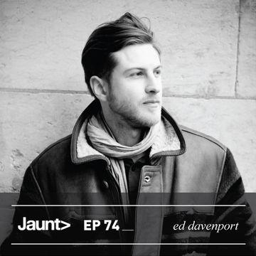 2013-12-19 - Ed Davenport - Jaunt Podcast EP 74.jpg