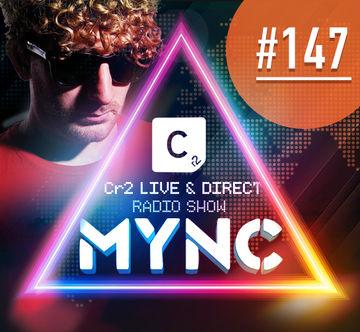 2014-01-12 - MYNC, Wayne & Woods - Cr2 Live & Direct Radio Show 147.jpg