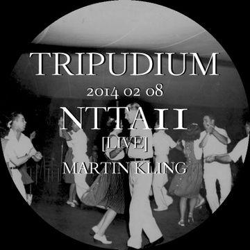 2014-02-08 - Tripudium, Slakthuset.jpg