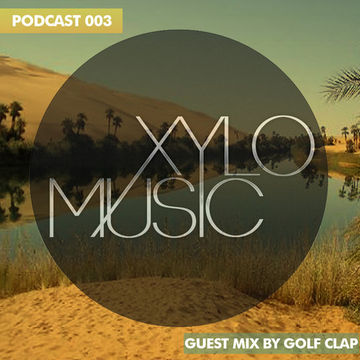 2014-09-25 - Golf Clap - Xylo Music Podcast 003.jpg