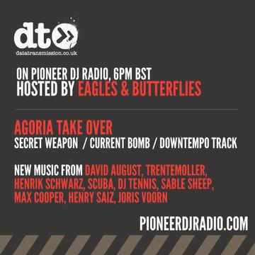 2014-11-28 - Agoria - Data Transmission Radio 038, Pioneer DJ Radio.jpg